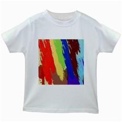 Hintergrund Tapete  Texture Kids White T Shirts
