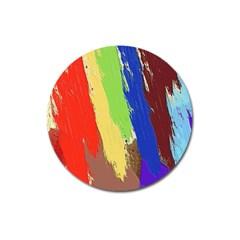 Hintergrund Tapete  Texture Magnet 3  (round)