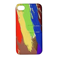 Hintergrund Tapete  Texture Apple iPhone 4/4S Hardshell Case with Stand
