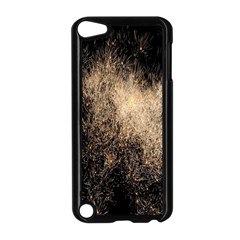 Fireworks Party July 4th Firework Apple iPod Touch 5 Case (Black)