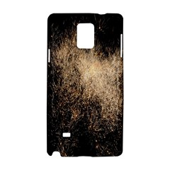 Fireworks Party July 4th Firework Samsung Galaxy Note 4 Hardshell Case