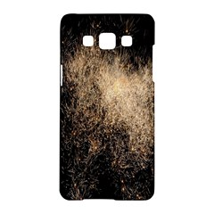 Fireworks Party July 4th Firework Samsung Galaxy A5 Hardshell Case