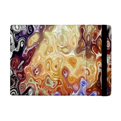 Space Abstraction Background Digital Computer Graphic iPad Mini 2 Flip Cases