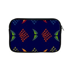 Abstract A Colorful Modern Illustration Apple Macbook Pro 13  Zipper Case