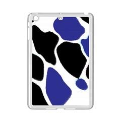 Digital Pattern Colorful Background Art iPad Mini 2 Enamel Coated Cases