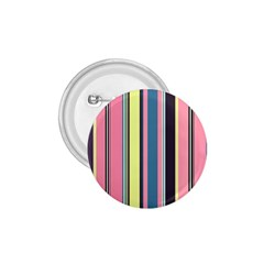 Seamless Colorful Stripes Pattern Background Wallpaper 1.75  Buttons