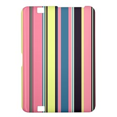 Seamless Colorful Stripes Pattern Background Wallpaper Kindle Fire Hd 8 9