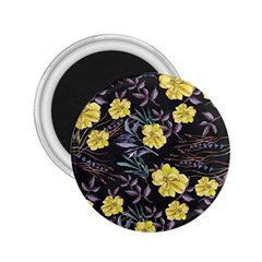 Wildflowers Ii 2 25  Magnets
