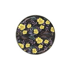 Wildflowers Ii Hat Clip Ball Marker (10 Pack)