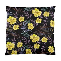 Wildflowers Ii Standard Cushion Case (two Sides)