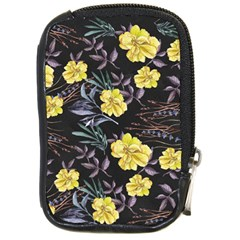 Wildflowers Ii Compact Camera Cases