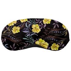Wildflowers Ii Sleeping Masks