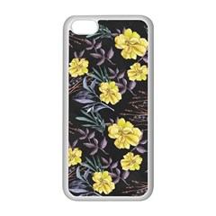 Wildflowers Ii Apple Iphone 5c Seamless Case (white)