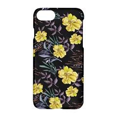 Wildflowers Ii Apple Iphone 7 Hardshell Case