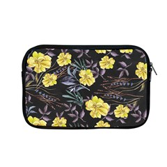 Wildflowers Ii Apple Macbook Pro 13  Zipper Case