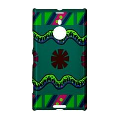 A Colorful Modern Illustration Nokia Lumia 1520