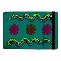 A Colorful Modern Illustration Samsung Galaxy Tab Pro 10 1  Flip Case