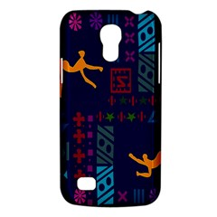 A Colorful Modern Illustration For Lovers Galaxy S4 Mini