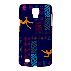 A Colorful Modern Illustration For Lovers Galaxy S4 Active