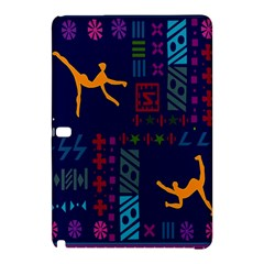 A Colorful Modern Illustration For Lovers Samsung Galaxy Tab Pro 10.1 Hardshell Case