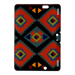Abstract A Colorful Modern Illustration Kindle Fire Hdx 8 9  Hardshell Case