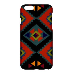 Abstract A Colorful Modern Illustration Apple Iphone 6 Plus/6s Plus Hardshell Case