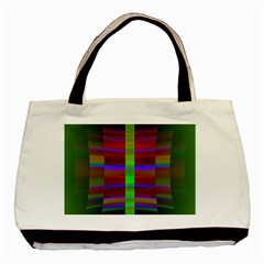 Galileo Galilei Reincarnation Abstract Character Basic Tote Bag