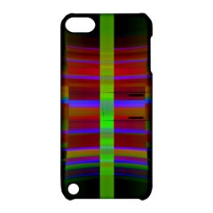 Galileo Galilei Reincarnation Abstract Character Apple iPod Touch 5 Hardshell Case with Stand