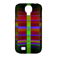 Galileo Galilei Reincarnation Abstract Character Samsung Galaxy S4 Classic Hardshell Case (PC+Silicone)