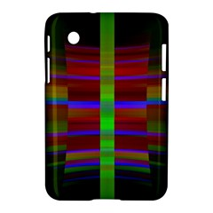 Galileo Galilei Reincarnation Abstract Character Samsung Galaxy Tab 2 (7 ) P3100 Hardshell Case