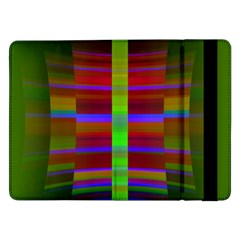 Galileo Galilei Reincarnation Abstract Character Samsung Galaxy Tab Pro 12.2  Flip Case