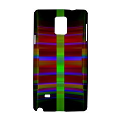 Galileo Galilei Reincarnation Abstract Character Samsung Galaxy Note 4 Hardshell Case