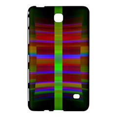 Galileo Galilei Reincarnation Abstract Character Samsung Galaxy Tab 4 (8 ) Hardshell Case
