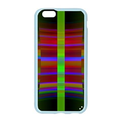 Galileo Galilei Reincarnation Abstract Character Apple Seamless iPhone 6/6S Case (Color)