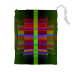 Galileo Galilei Reincarnation Abstract Character Drawstring Pouches (extra Large)