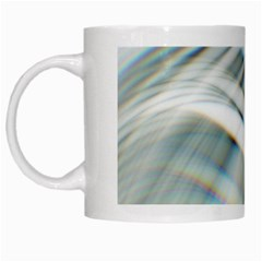 Business Background Abstract White Mugs