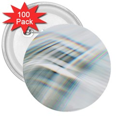 Business Background Abstract 3  Buttons (100 Pack)
