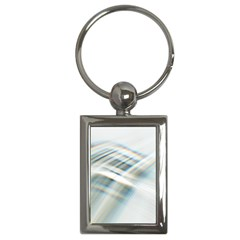 Business Background Abstract Key Chains (rectangle)
