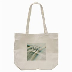 Business Background Abstract Tote Bag (Cream)
