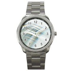Business Background Abstract Sport Metal Watch