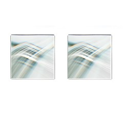 Business Background Abstract Cufflinks (square)