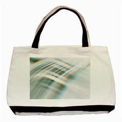 Business Background Abstract Basic Tote Bag (two Sides)