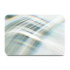 Business Background Abstract Plate Mats