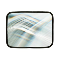 Business Background Abstract Netbook Case (small)