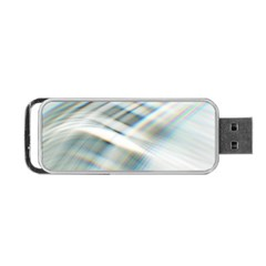Business Background Abstract Portable Usb Flash (one Side)