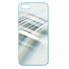 Business Background Abstract Apple Seamless iPhone 5 Case (Color)