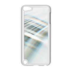 Business Background Abstract Apple iPod Touch 5 Case (White)