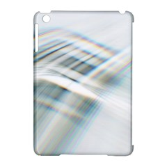 Business Background Abstract Apple iPad Mini Hardshell Case (Compatible with Smart Cover)