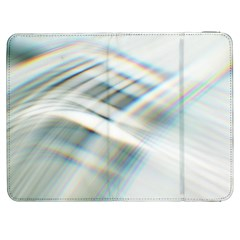 Business Background Abstract Samsung Galaxy Tab 7  P1000 Flip Case