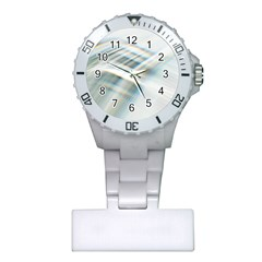 Business Background Abstract Plastic Nurses Watch